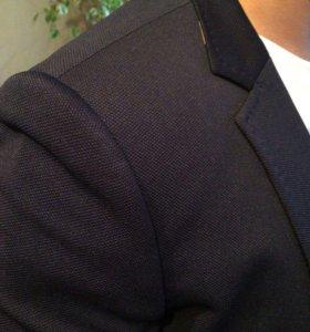 Мужской пиджак 44 размера