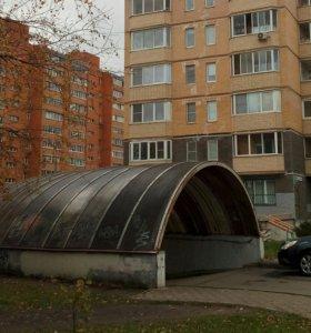 Продаю машиноместо в подземном паркинге