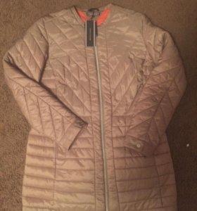 Новая Куртка пальто Tommy Hilfiger Хилфигер