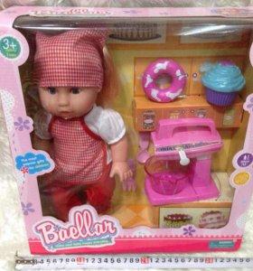Кукла Baellar