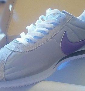 Новые Nike Classic Cortez Nylon