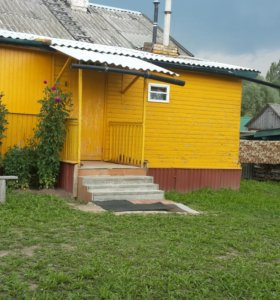 ПРОДАЕТСЯ ДОМ 105 км от г.Ярославль!!!