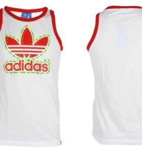 Новые Майка Adidas. Оригинал
