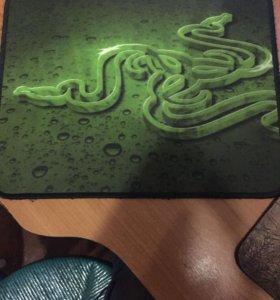 Игровой Коврик от Razer