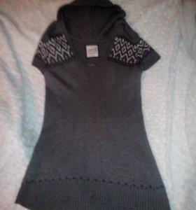 Платье-туника Esprit
