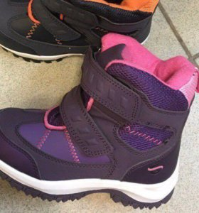 Зимние ботинки новые 31,32