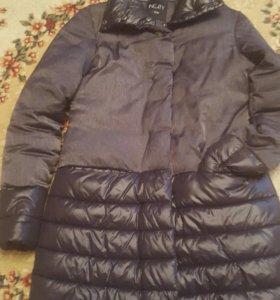 Куртка демисезонная инсити