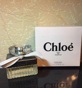 Духи Chloe.