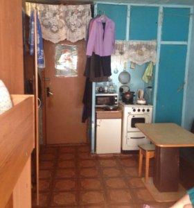 Комната М Конева 30