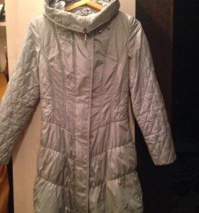 Пальто демисезонное Clasna