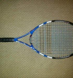 babolat racket roddick jr.145