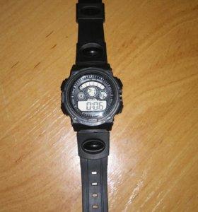 Супер универсальные часы