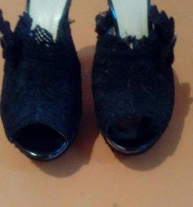 Туфли состояние отличное