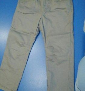 Брюки, джинсы на мадьчика