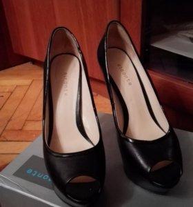 Туфли (ельмонт)