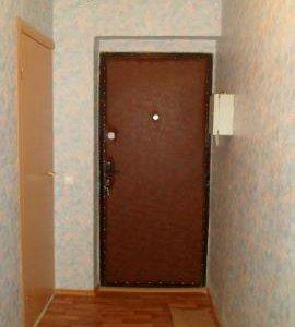1-к квартира, 39 кв.м