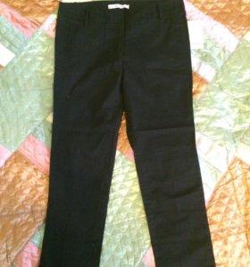 Женские брюки укорочённые ZARA