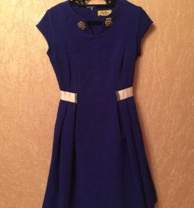Платье коктейльное 👗Качество Luxe