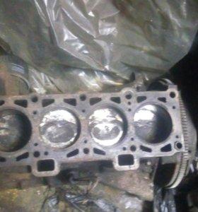 Двигатель 2108 09 099