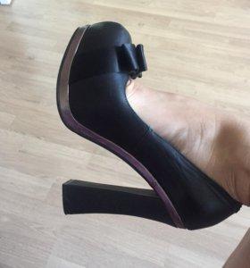 Туфли 38 inario