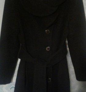 Пальто женское 46