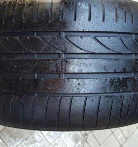 Шина летняя Bridgestone Dueler H/P 315/35 R20 110W