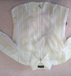 Блузка, размер 48-50