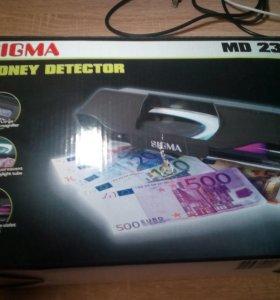 Детектор валют SIGMA MD 2366