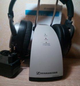 Беспроводные наушники Sennheiser RS 140