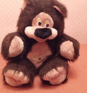 мягкая игрушка Медведь, 45 см
