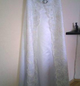 3 свадебных платья