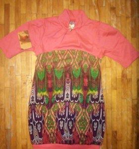 Новое платье 122-134