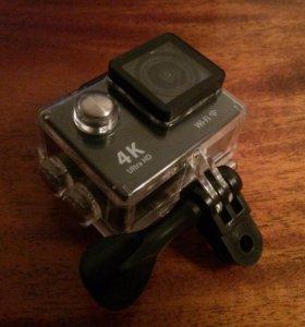 Экшн камера 4к