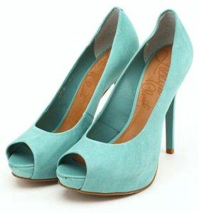 Новые туфли р 37