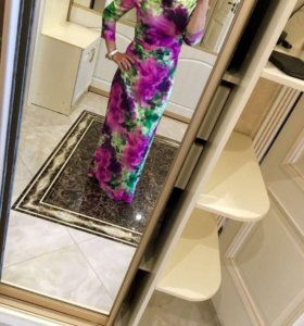 Дизайнерская платье  Vanushina