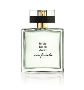 Little Black Dress Eau Fraiche