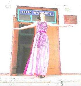 Платья выпускное-вечернее