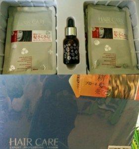 Набор для лечения волос