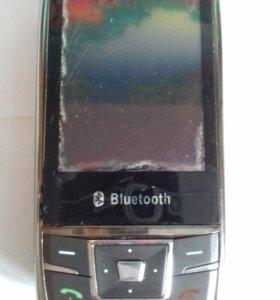Samsung D880+