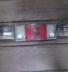 Задние фонари ВАЗ 2111