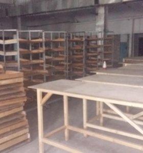 Стол для кондитерских изделий