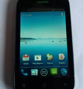 Huawei Ascend Y201Pro