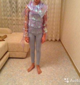 Медуза костюм диско