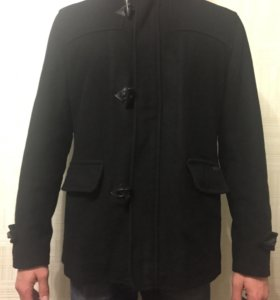 Пальто мужское размер XL