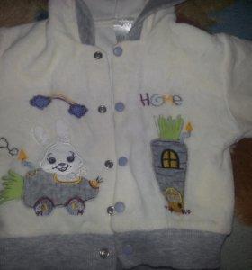 костюм на малыша