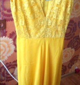 Новое платье Love Republik