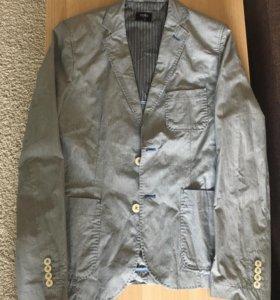 Пиджак мужской Zolla 48 размер