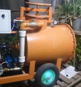 Оборудование для бетона, пенобетона