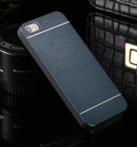 Чехол - бампер для Iphone 5, 5s