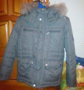 """Куртка зима"""" кикко"""""""